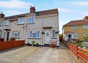 3 bed semi-detached house for sale in Highridge Crescent, Highridge, Bristol BS13