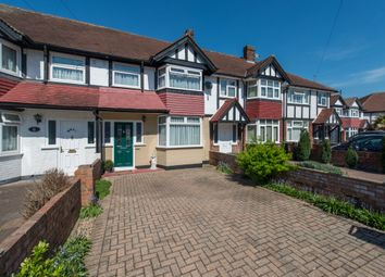 Thumbnail 3 bed terraced house for sale in Chestnut Close, Carshalton
