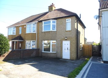 Thumbnail 2 bed semi-detached house for sale in Rye Road, Hoddesdon