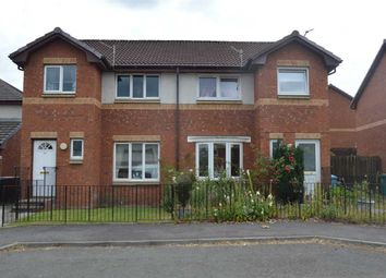 Thumbnail 3 bed semi-detached house for sale in Lorne Drive, Motherwell