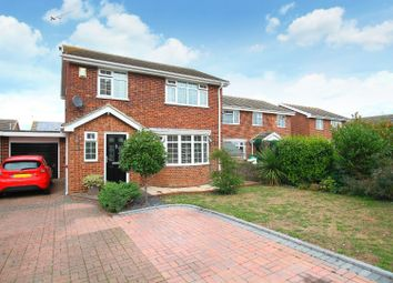 Thumbnail 3 bed detached house for sale in Kingfisher Court, Herne Bay