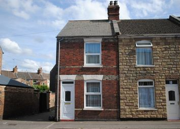 Thumbnail 2 bedroom terraced house to rent in Loke Road, King's Lynn