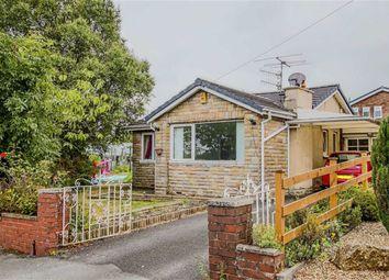 Thumbnail 2 bed detached bungalow for sale in Burwen Close, Burnley, Lancashire