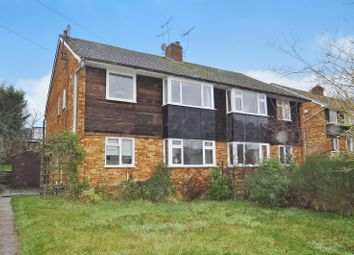 Thumbnail 2 bed flat to rent in Ashford Road, St. Michaels, Tenterden