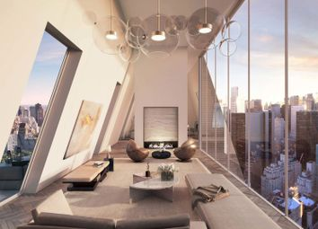 Thumbnail Town house for sale in 150 Central Park S, New York, Ny 10019, Usa