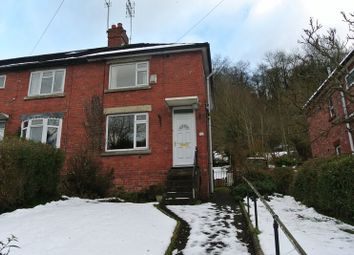 Thumbnail 3 bed end terrace house to rent in Paradise, Coalbrookdale, Shropshire.