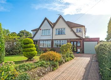 Farleigh Road, Warlingham, Surrey CR6. 3 bed semi-detached house
