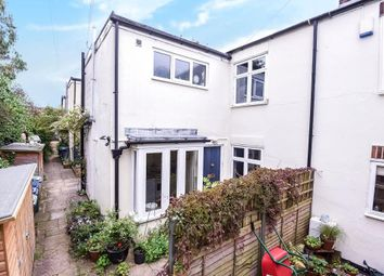 Thumbnail 2 bedroom cottage for sale in Cyprus Terrace, Oxford