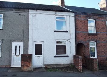 Thumbnail 2 bed terraced house for sale in Palmerston Street, Underwood
