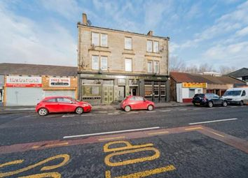 Thumbnail 2 bedroom flat for sale in Tollcross Road, Glasgow, Lanarkshire