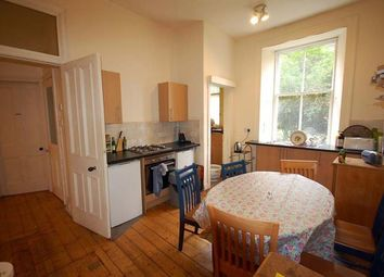 Thumbnail 3 bed flat to rent in Leamington Terrace, Edinburgh