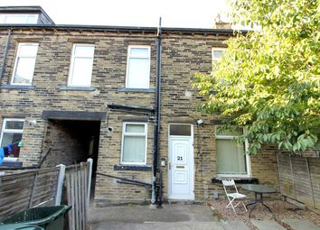 Thumbnail 2 bed terraced house for sale in Marshfield Street, Bradford