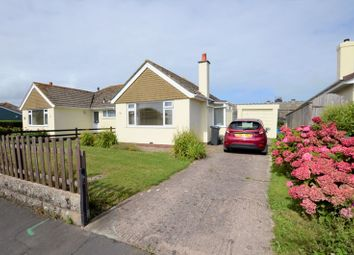 2 bed semi-detached bungalow for sale in Gollands, Brixham TQ5