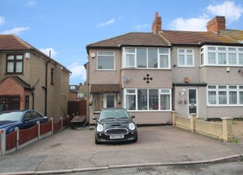 3 bed semi-detached house for sale in Barton Avenue, Romford RM7