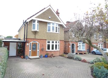 Thumbnail 4 bed detached house for sale in Liberty Lane, Addlestone