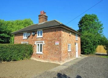 Thumbnail 2 bed cottage to rent in Castle Carlton, Louth