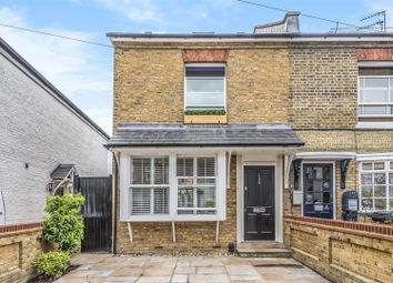 Thumbnail 3 bed semi-detached house for sale in Acre Road, Kingston Upon Thames