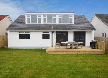 Thumbnail 5 bed detached bungalow for sale in Stobs Drive, Barrhead, Glasgow