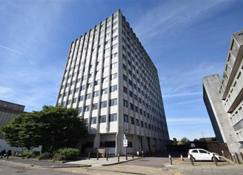 Thumbnail 1 bed flat for sale in Joseph Rank House, Kitson Way, Harlow, Essex