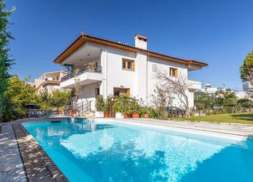 Thumbnail 4 bed detached house for sale in Stunning Detached House, Alimos, South Athens, Attica, Greece