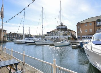 Thumbnail 1 bed flat to rent in The Octagon, Brighton Marina, Brighton Marina