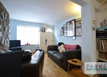 Thumbnail 2 bed mews house to rent in Frederick Gardens, Brighton, East Sussex