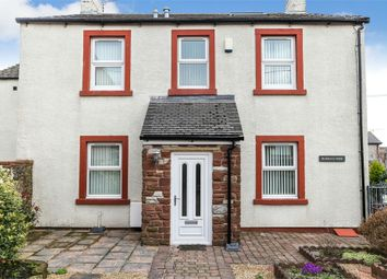 Thumbnail 2 bed cottage for sale in Crosby, Maryport, Cumbria