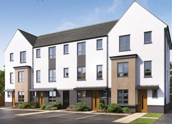 "Thumbnail 4 bedroom terraced house for sale in ""Oakwood"" at Manston Lane, Crossgates, Leeds"