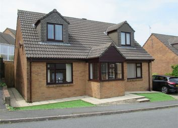 Thumbnail 3 bed detached bungalow for sale in 4 Gwaun View, Fishguard, Pembrokeshre