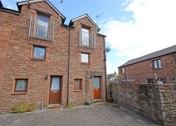 Thumbnail 2 bed end terrace house to rent in 1 Castlegate Mews, Castlegate, Penrith, Cumbria