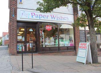 Thumbnail Retail premises to let in Wymondham, Norfolk
