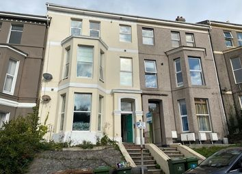 1 bed flat for sale in Ermington Terrace, Mutley, Plymouth PL4