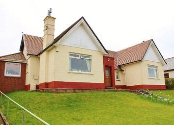 Thumbnail 3 bed detached bungalow for sale in 'lismore', Leswalt High Road, Stranraer
