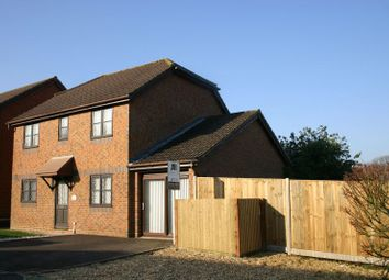 Thumbnail 4 bed detached house for sale in Mallard Gardens, Hedge End, Southampton
