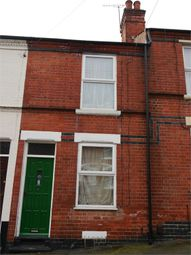 Thumbnail 2 bedroom terraced house to rent in Ena Avenue, Sneinton, Nottingham