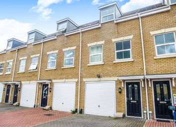 Thumbnail 3 bed terraced house for sale in Lucas Road, Great Yarmouth