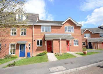 Thumbnail 2 bed terraced house to rent in Oceana Crescent, Beggarwood
