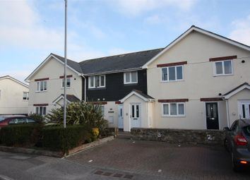 Thumbnail 2 bed flat to rent in Rawley Lane, Newquay