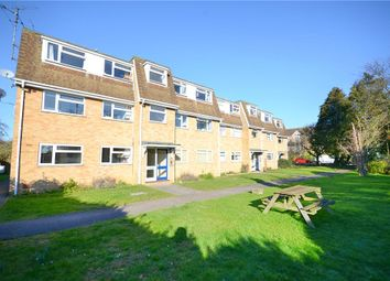 Thumbnail 2 bedroom flat for sale in Chilton Court, 574 Bath Road, Taplow