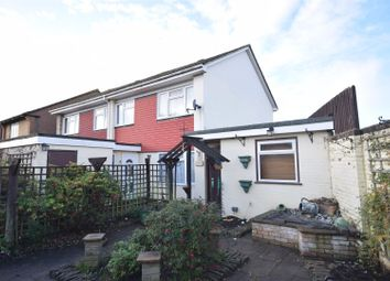 3 bed semi-detached house for sale in Eleanor Avenue, Epsom KT19