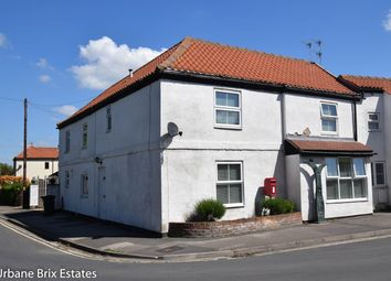 Thumbnail 2 bed terraced house for sale in Hull Road, Cliffe