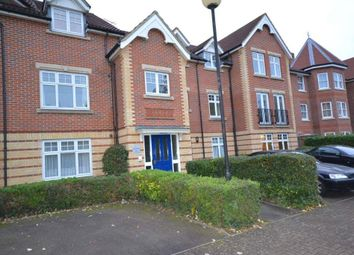 Thumbnail 3 bed flat to rent in Grandfield Avenue, Watford