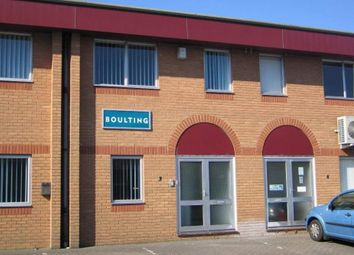 Thumbnail Office to let in Unit 3 Bacchus House, Aldermaston