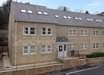 Thumbnail 1 bed property to rent in Select Court, Bagley Lane, Farsley, Pudsey