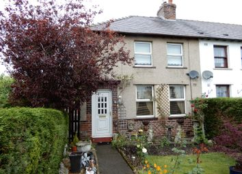 Thumbnail 2 bed semi-detached house for sale in 21 The Crescent, Cummersdale, Carlisle, Cumbria