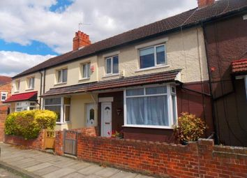 Thumbnail 3 bed terraced house for sale in Meath Street, Middlesbrough