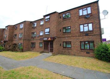 Thumbnail 1 bed flat for sale in Foxcombe Close, London