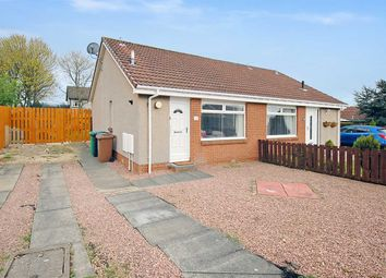Thumbnail 1 bedroom semi-detached bungalow for sale in Morlich Court, Dalgety Bay, Dunfermline