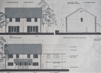 Thumbnail 3 bedroom semi-detached house for sale in Ladyhill, Usk