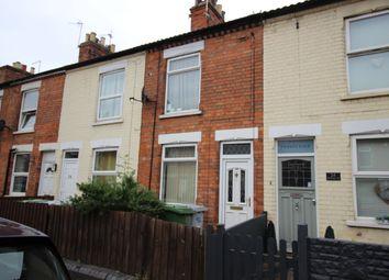 Thumbnail 2 bedroom terraced house for sale in Bowbridge Road, Newark
